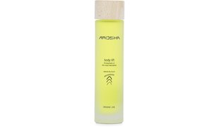 AROSHA Retail Body Lift dry-touch oil