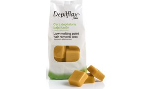 DEPILFLAX Blockwachs Natural