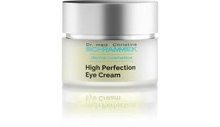 DR. MED. SCHRAMMEK Essential High Perfection Eye Cream