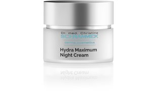 DR. MED. SCHRAMMEK Hydrating Hydra Maximum Night Cream