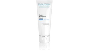 DR. MED. SCHRAMMEK Hydrating Hydra Maximum Mask