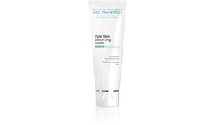 DR. MED. SCHRAMMEK Essential Pure Skin Cleansing Foam
