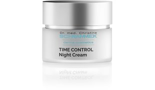 DR. MED. SCHRAMMEK Vitality Time Control Night Cream