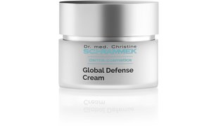 DR. MED. SCHRAMMEK Vitality Global Defense Cream