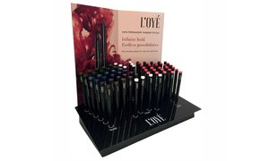 L'OYÉ Display Semi-Permanent Make-up Stylo