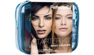 REFECTOCIL® Starter Kit Basic Colours