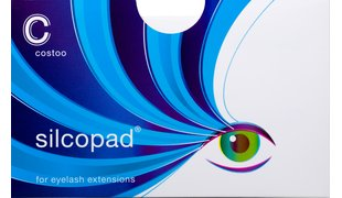 COSTOO Silcopad® for eyelash extensions