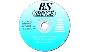 B/S SPANGE Schulungs-DVD