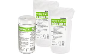ECOLAB® Incides® N