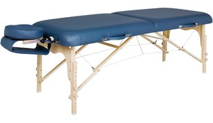 KELLNESS Smart portable Koffermassageliege