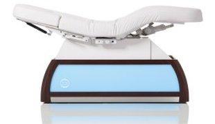 IONTO-Relax Evolution inkl. Tablet zur Steuerung der Funktionen