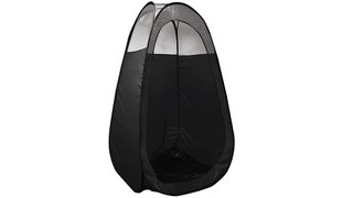 Tan.Tent - Black & 1-3 Clear